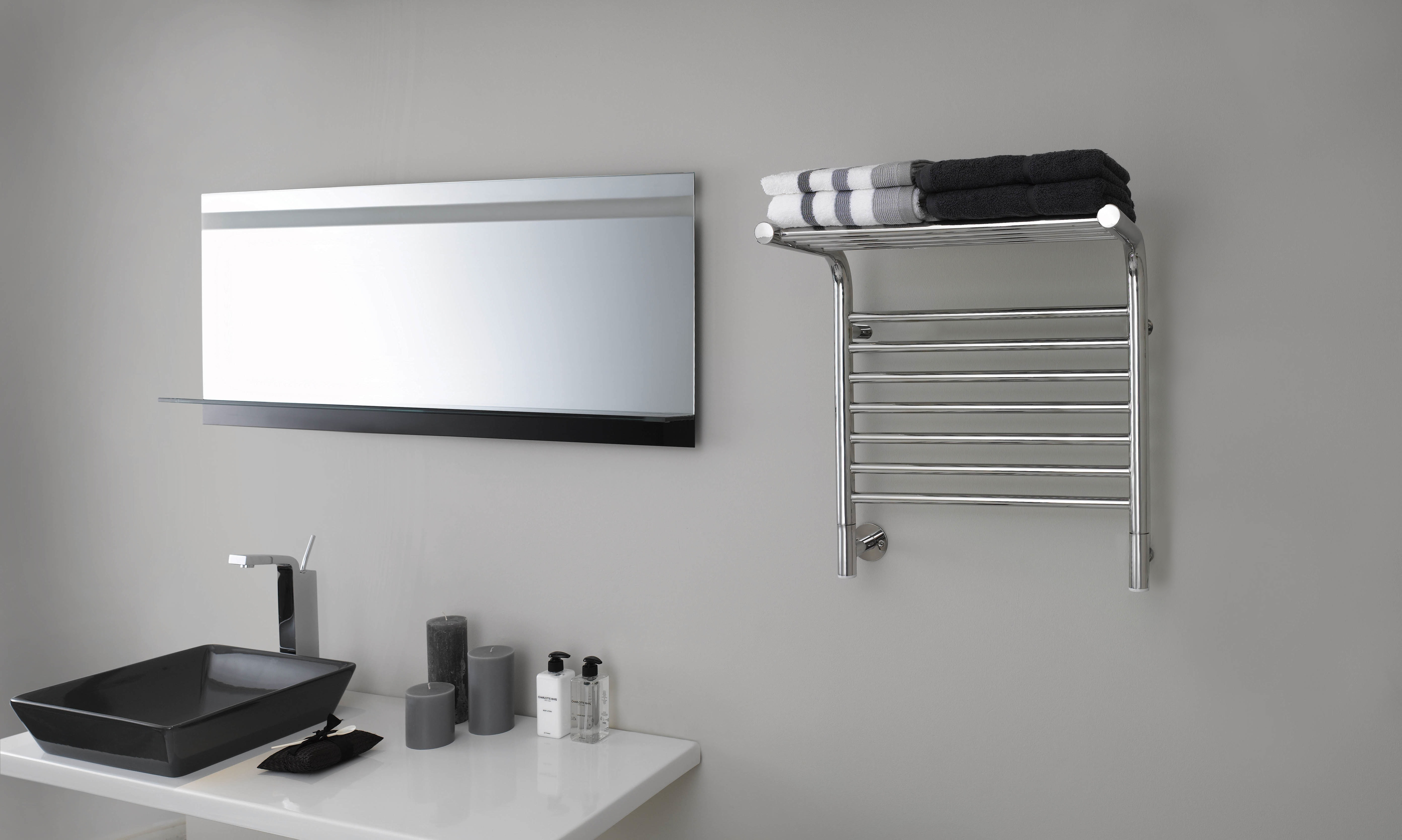 Jeeves Heated Towel Rails Prices