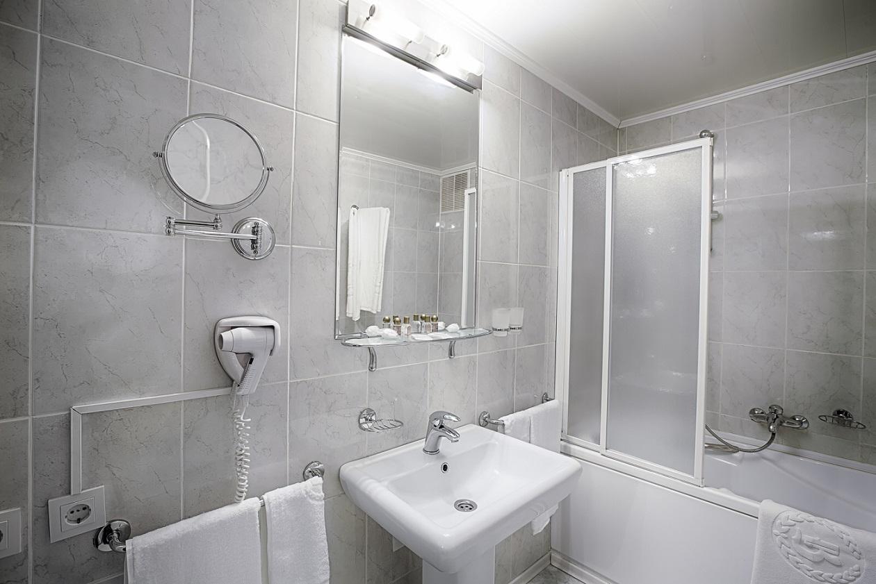 Designing A Family-Friendly Bathroom