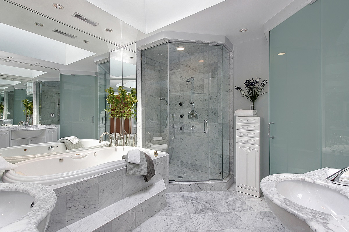 15 Checklist Tips For Your Bathroom Remodel Jeeves Electrical Wiring Rules Bathrooms Upscale Master Bath