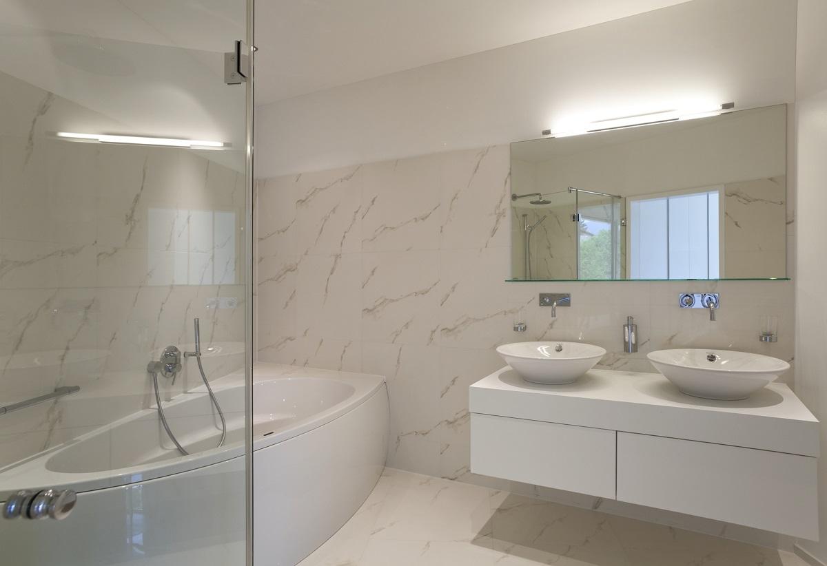 bathroom remodel tips | jeeves