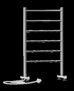 Freestanding Heated Towel Rails